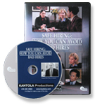 Safe Hiring: How You Can Avoid Bad Hires - DVD