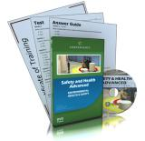 Safety and Health Advanced - Video on DVD