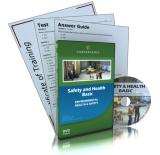 Safety and Health Basics Training DVD