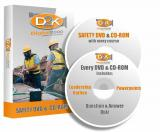 Preventing Injury Incidents DVD