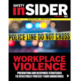 Safety Insider: Workplace Violence (Download)