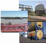 Security Awareness for Maritime Facilities, Plants & Shippers of Hazardous Materials - DVD