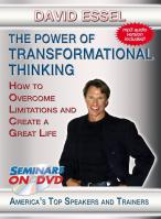 Transformational Thinking (DVD)