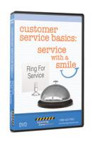 Customer Service Basics: Service with a Smile Training Video