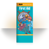 First Aid Pocket Guide (Handbooks/ 25 Pack)