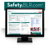 Safety.BLR.com | CA compliance