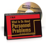 What to Do About Personnel Problems All States on CD-ROM