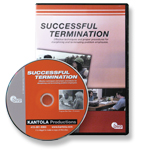 Successful Termination - DVD