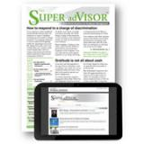 The SUPER adVISOR: Real World Solutions for Employee Management and Supervisor Success