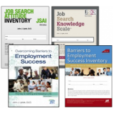 Triadic Job Search Package