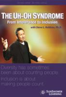 The Uh Oh Syndrome: From Intolerance to Inclusion DVD