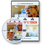 Wednesday's Touch - Every customer has a story...  DVD