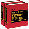 What to Do about Personnel Problems in Your State