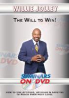 The Will to Win - DVD