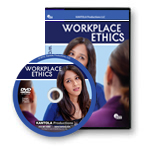 Workplace Ethics Training Video / DVD