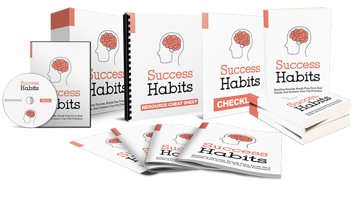 success-habits-video-package